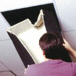 Fire Rated Luminaire Covers