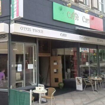 Cafe Caruso