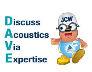 DAVE Acoustics