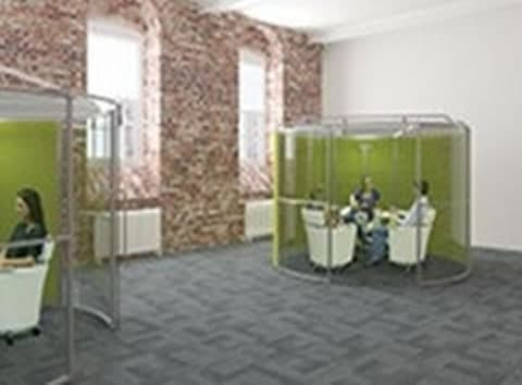 Genial Office Soundproofing