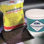 Soundproofing Floors Acoustic Flooring With Jcw