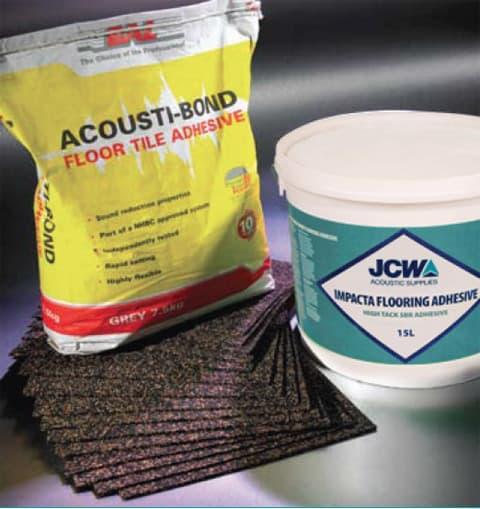 JCW Impacta Tile System