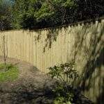 JCW Reflective Sound Screen Acoustic Barrier Fencing