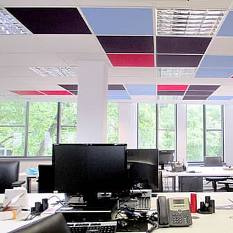 Office Soundproofing Amp Office Sound Absorption With