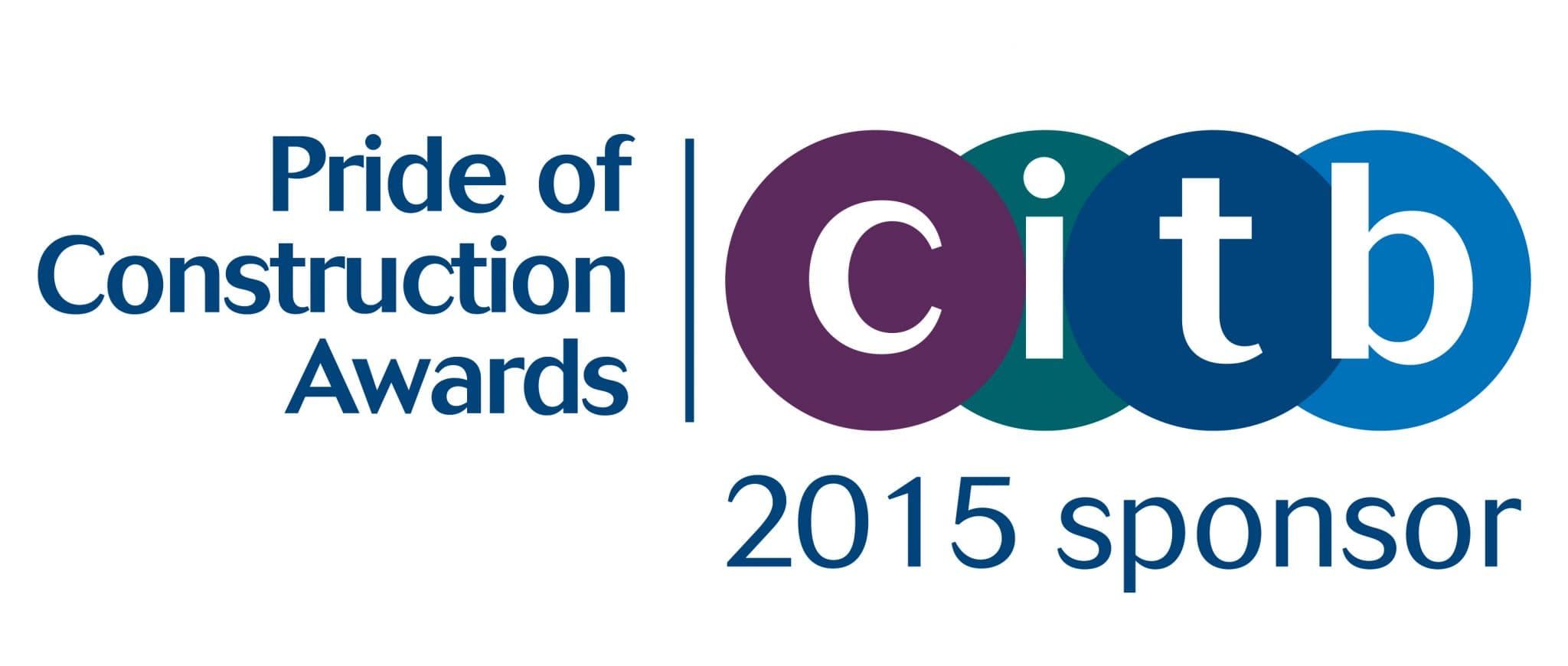 Pride Of Construction Awards Finalist S Revealed
