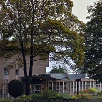 NHS Sheffield