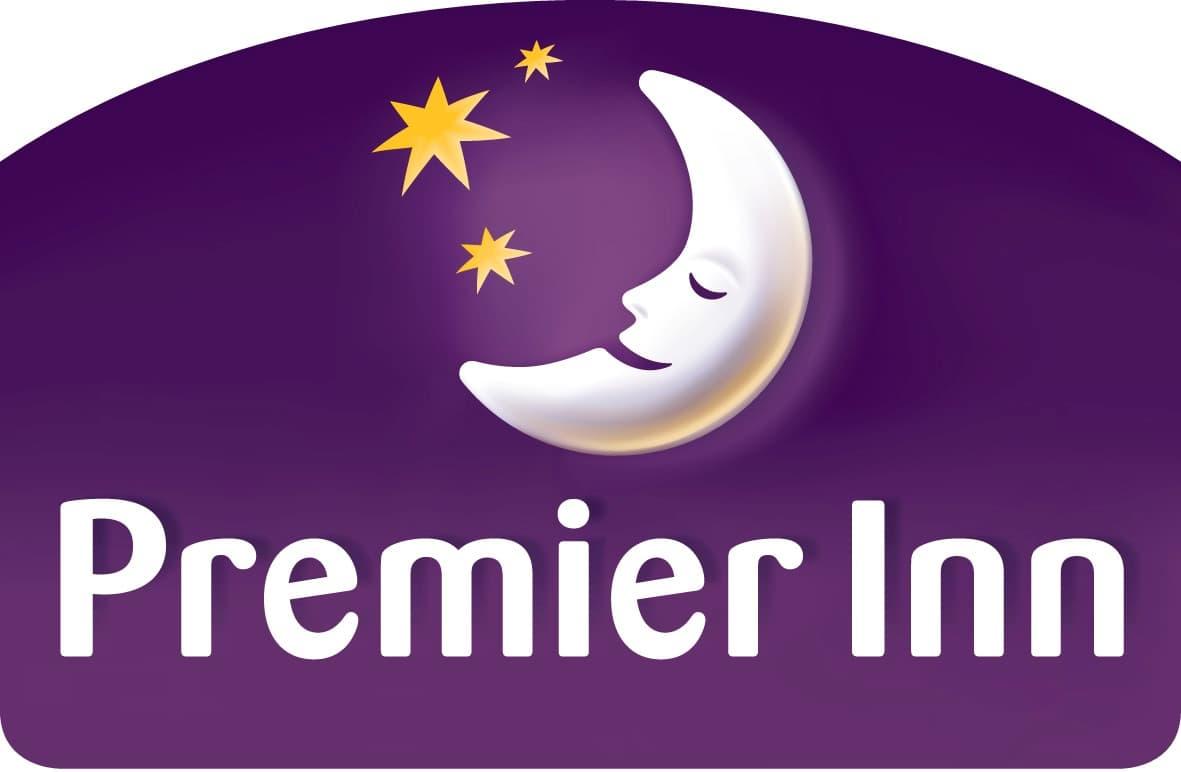 Image result for premier inn logo