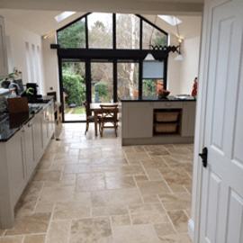 Home improvements Surrey