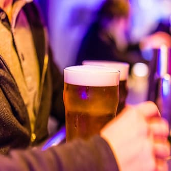 Soundproofing for pubs, bars and nightclubs