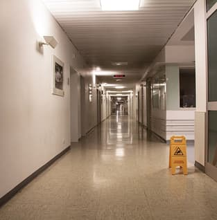 Soundproofing for hospitals and medical facilities