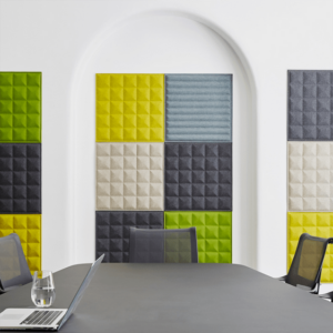 BuzziTile Sound Absorber