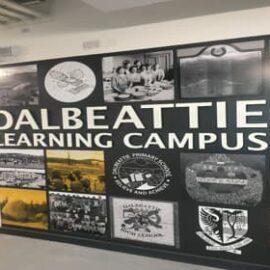 Dalbeattie Learning Campus