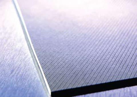 Acoustic Weight Enhanced Barrier Mat